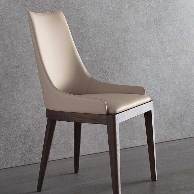Cleò Chair - High