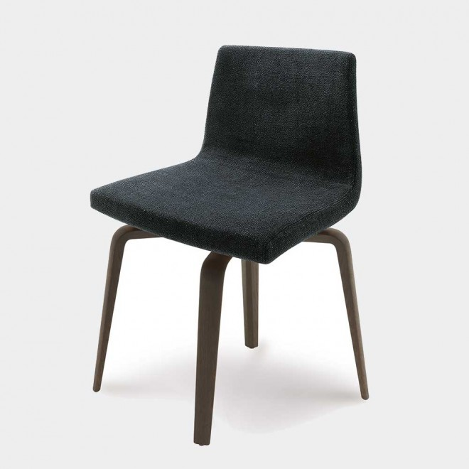 Hella Chair - Swivel