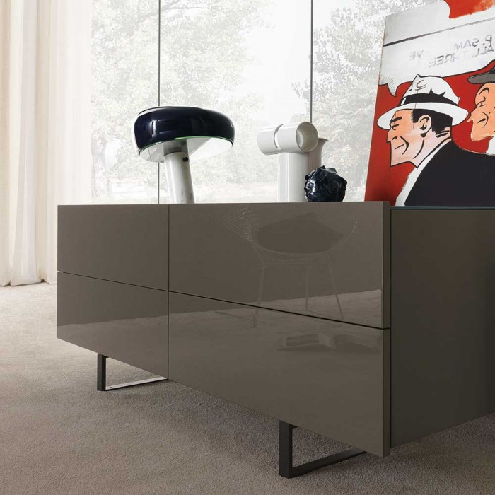 Tao10 Chest of Drawers