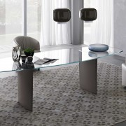 Ala Glass Table