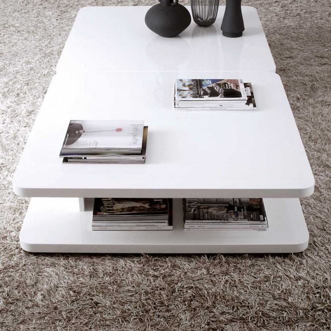 Paco Coffee Table