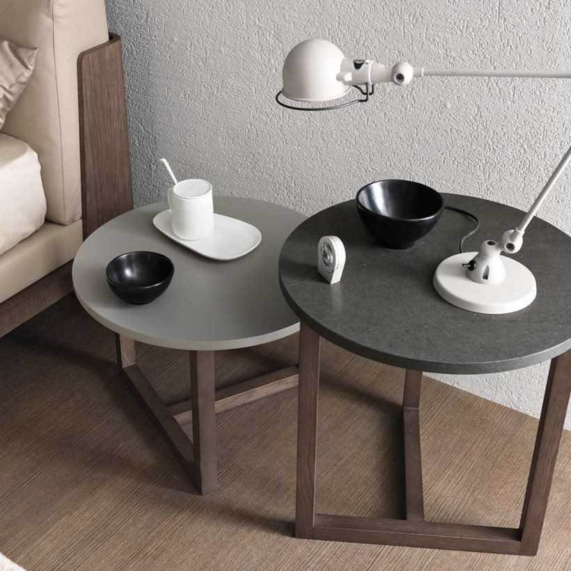 Hill Table - Round