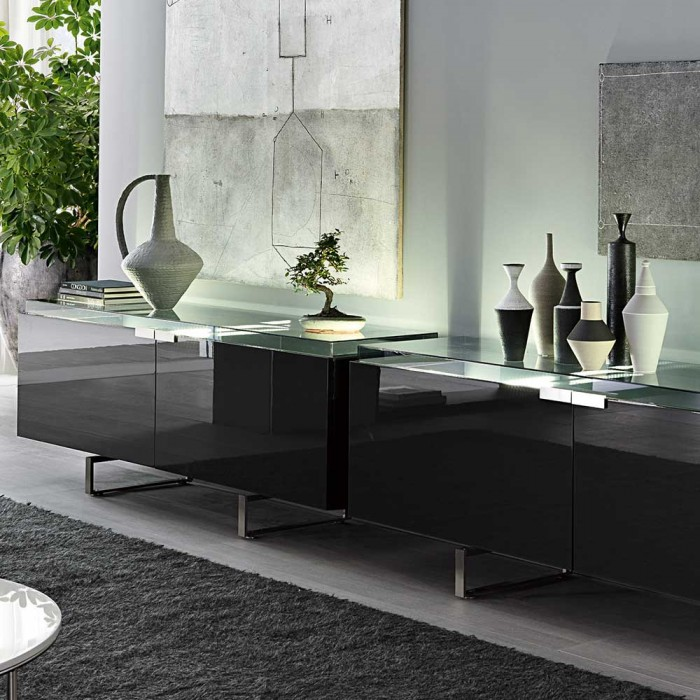 Grand Palais Sideboard - Small