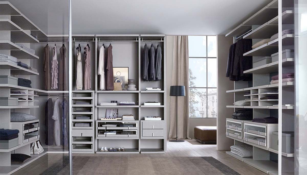 haus wardrobe wiw in bedroom walk closet gallery