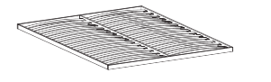 Slatted Base Options