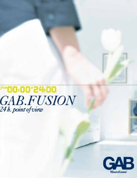 MisuraEmme GAB Fusion Catalogue