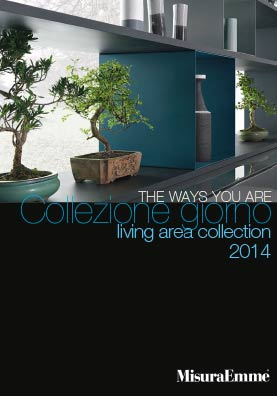MisuraEmme Living Catalogue